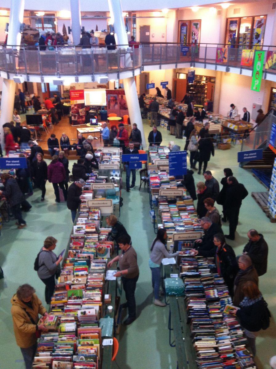 Boeken Steunen Mensen De Grootste Boeken En Platenbeurs Van Nederland